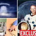 Post thumbnail of Aldrin y otros astronautas pasan prueba de detector de mentiras sobre encuentros con ovnis