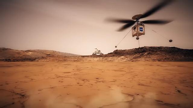 mars2020-helicopter