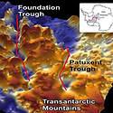 Post thumbnail of Antártida oculta: científicos detectan masivas cadenas montañosas y profundos valles en el Polo Sur