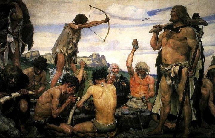 stone-age-people